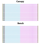 28 Lamp Legs Plus Kit