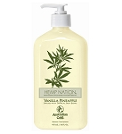 Hemp Nation Vanilla Pineapple Moisturizer 18oz