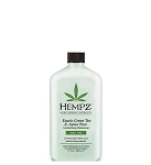 Herbal Exotic Green Tea & Asian Pear Moisturizer 2.25oz Mini