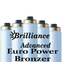 Euro Power Bronzer FR73 3.0 RDC