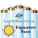 Equator Sun F59 8.5 BP