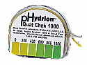 Quat Test PH Paper