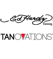 Ed Hardy - Tanovations