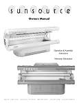 SunSource Tanning Beds by International Tanning Tech