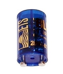 Wolff System Electronic Starter 15W-220W Blue