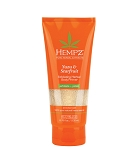 Yuzu & Starfruit Exfoliating Herbal Body Primer 6.76oz
