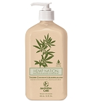 Hemp Nation Toasted Coconut & Marshmallow Moisturizer 18oz