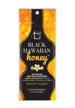 Black Hawaiian Honey Pk .75oz