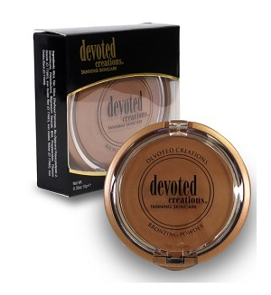 Devoted Creations Bronzing Powder 0.3oz