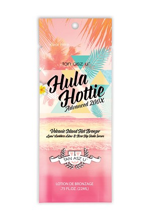 Hula Hottie Pk .75oz