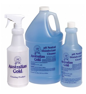 AG Disinfectant Quart