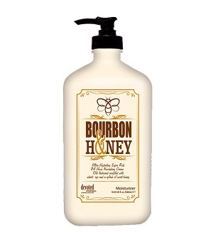 Bourbon & Honey Nourishing Cream 18.75oz