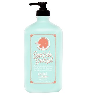Seaside Sunset Daily Moisturizer 18.25oz