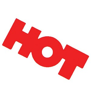 Hot 1000ct Roll