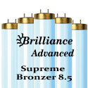 Brilliance Supreme Bronzer F59 8.5 BP