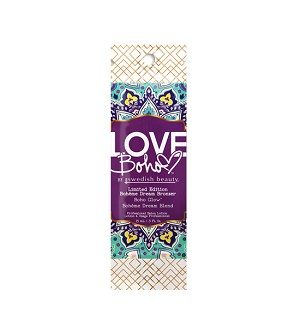 Love Boho Bohéme Dream Bronzer Pk 0.5oz <br><i>Limited Edition</i>