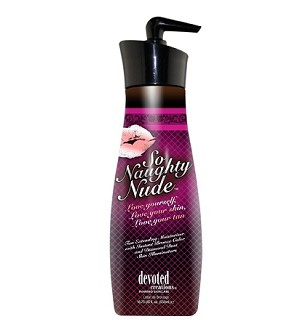 So Naughty Nude 18.5oz