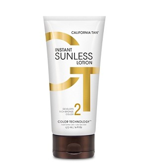 Instant Sunless Lotion 6oz