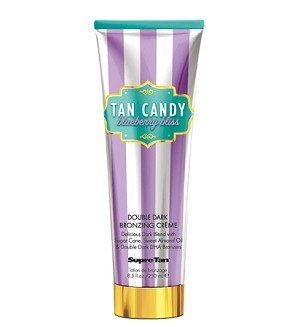 Tan Candy Dark Bronzing Créme 8.5oz
