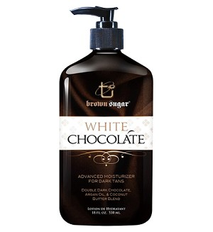 White Chocolate Moisturizer 18oz