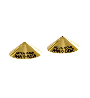 Wink Ease Ultra Gold Disposable Eye Wear 50 Pair Pack