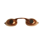 Classic Peepers by CT Protective Eyewear 2 Pair